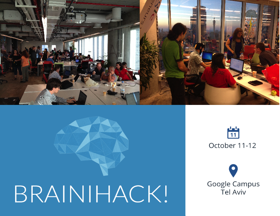 Brainihack Brain Hack