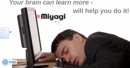 Miyagi Learning Enhancer