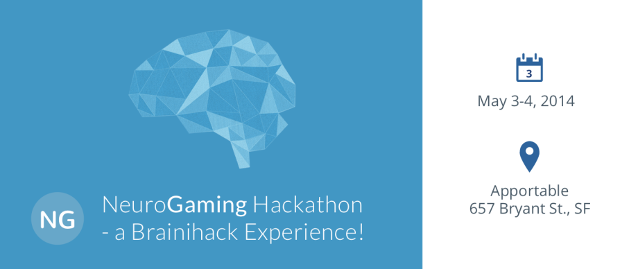 NeuroGaming Brainihack Hackathon