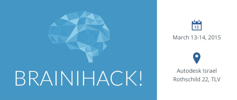 Brainihack 2015