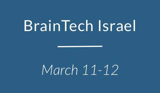 BrainTech Israel Conference