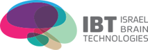 Israel Brain Technologies IBT logo